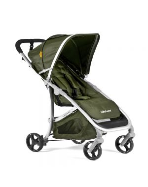 Emotion Stroller - Kahki