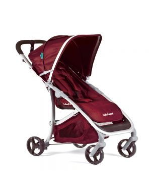 Emotion Stroller - Rouge