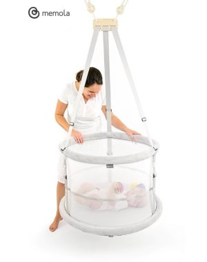Memola Sensory Crib/Swing