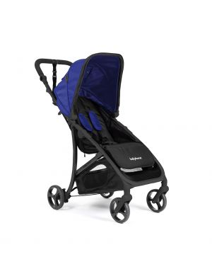 Vida Stroller - Klein and Black Frame