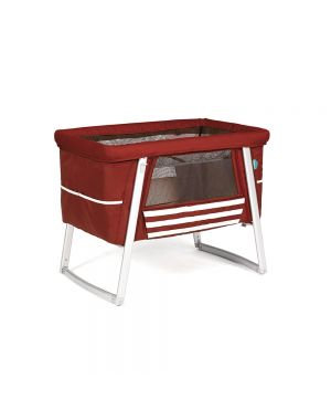 Bassinet Air - Red