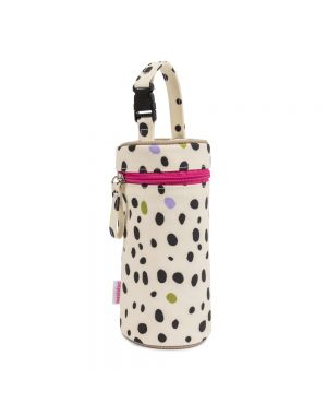 Bootle Holder - Dalmatian Fever