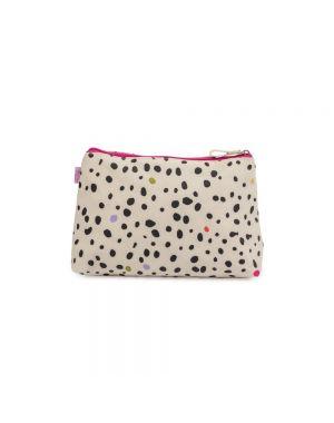 Wash Bag Dalmatian Fever