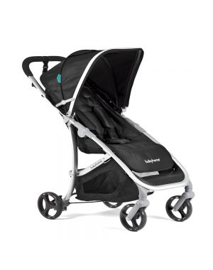 Emotion Stroller - Black