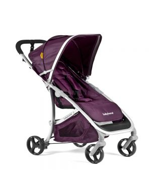 Emotion Stroller - Maroon