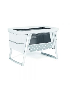Bassinet Air - White