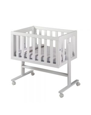 Cododo Co-Sleeper - White