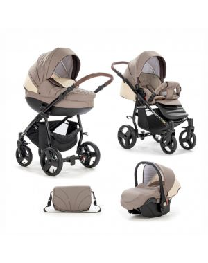 Tutis Mimi Plus Grey-Dark-Grey