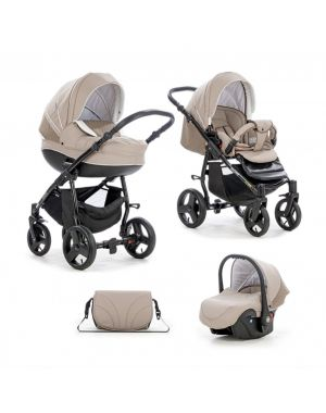 Tutis Mimi Plus Light-Grey-White