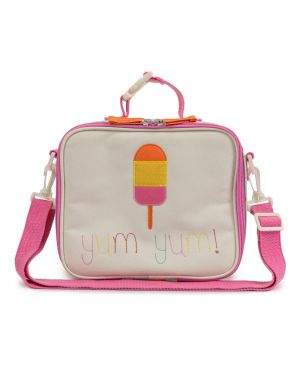 Child Lunch Box -  Lolly Pop
