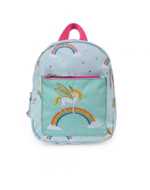 Pink Lining Child Mini Rucksack Unicorn