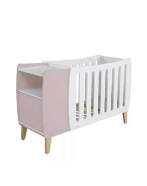 Harmony Evolution Relax Cot - Pink